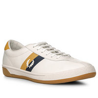 Fred Perry Schuhe Leather