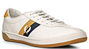 Fred Perry Schuhe Leather B1036/C22