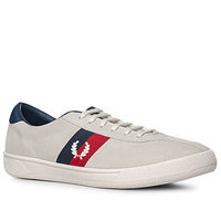 Fred Perry Schuhe Suede