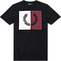 Fred Perry T-Shirt M2525/608