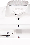 ETON Contemporary Fit Kent 2567/00330/00