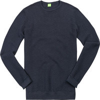 BOSS Green Pullover Rater