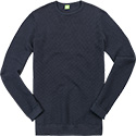 BOSS Green Pullover Rater 50371244/410