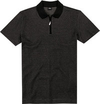 HUGO BOSS Zip-Polo Polston
