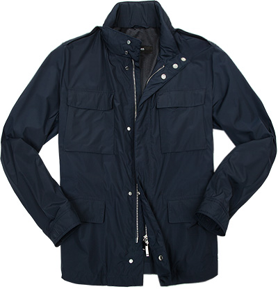 HUGO BOSS Jacke Cysco 50368921/410