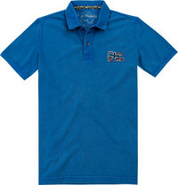 NAPAPIJRI Polo-Shirt blue