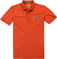 NAPAPIJRI Polo-Shirt orange