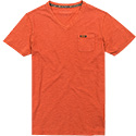 NAPAPIJRI T-Shirt orange N0YGWZA51