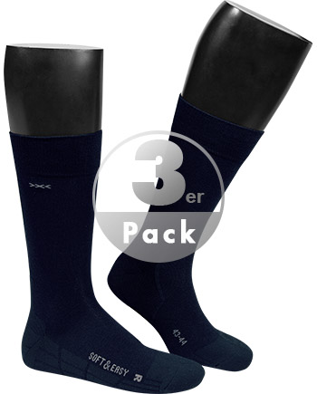 X-SOCKS Soft&Easy 3er Pack X100120/A089