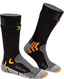 X-SOCKS Winter Run 1 Paar X020243/B000