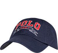 Polo Ralph Lauren Cap newport navy