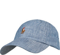 Polo Ralph Lauren Cap chambray