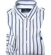 Polo Ralph Lauren Hemd white/blue