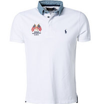 Polo Ralph Lauren Polo-Shirt white