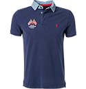 Polo Ralph Lauren Polo-Shirt navy 710660822001