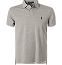 Polo Ralph Lauren Polo-Shirt grey 710548552001