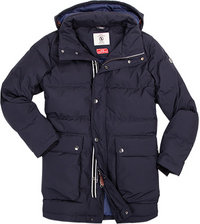 Aigle Jacke Dragdown dark navy