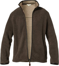 Aigle Jacke New Garrano Mouton marron