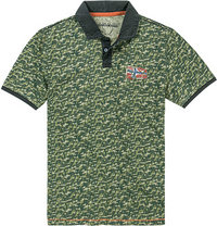 NAPAPIJRI Polo-Shirt fantasy