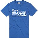 HILFIGER DENIM T-Shirt DM0DM02192/419