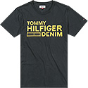 HILFIGER DENIM T-Shirt DM0DM02192/417