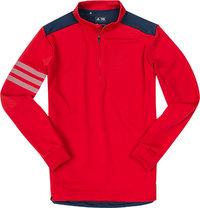 adidas Golf Sweatshirt scarlet