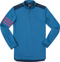 adidas Golf Sweatshirt core blue