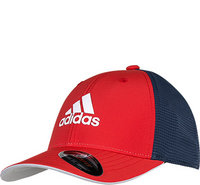 adidas Golf Cap scarlet
