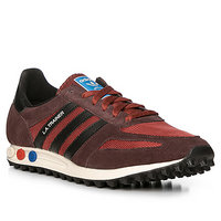 adidas ORIGINALS La Trainer OG red