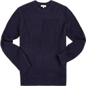 Aigle Pullover Patchwool dark navy G9261