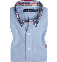 Polo Ralph Lauren Hemd blue