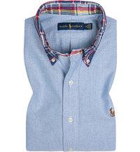 Polo Ralph Lauren Hemd blue
