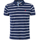 Polo Ralph Lauren Polo-Shirt navy 710660823003