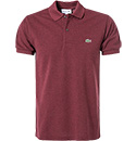 LACOSTE Polo-Shirt L1264/SVN