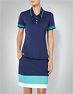 adidas Golf Damen Polo-Shirt night sky BC2741