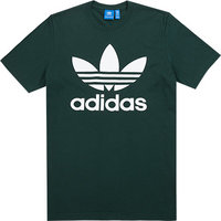 adidas ORIGINALS T-Shirt grinnit