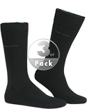HUGO BOSS Socken 3er Pack 50272212/001