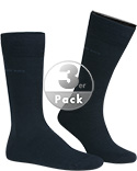 HUGO BOSS Socken 3er Pack 50272212/410