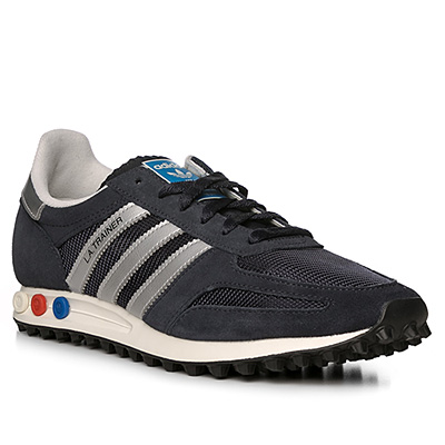 adidas ORIGINALS La Trainer OG navy
