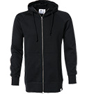 adidas ORIGINALS Sweatjacke black BQ3092