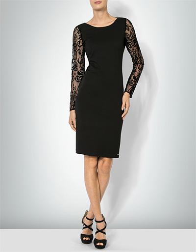 LIU JO Damen Kleid W67100/J9189/22222