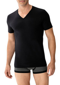 Zimmerli Linear Compositions T-Shirt