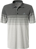 adidas Golf Polo-Shirt black BC6864