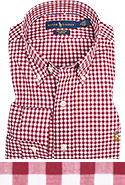 Polo Ralph Lauren Hemd red/white 710661247003