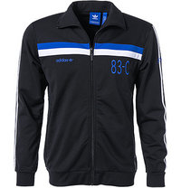 adidas ORIGINALS Jacke black