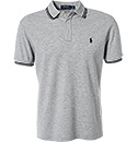 Polo Ralph Lauren Polo-Shirt grey 710654159003