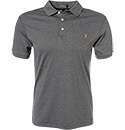 Polo Ralph Lauren Polo-Shirt grey 710652578028