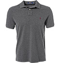 Polo Ralph Lauren Polo-Shirt grey 710651932037