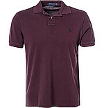 Polo Ralph Lauren Polo-Shirt burgundy