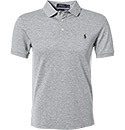 Polo Ralph Lauren Polo-Shirt grey 710661081009